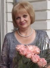 Elena, 58, Russia, Uzlovaya