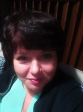 Alla, 42, Russia, Novosibirsk