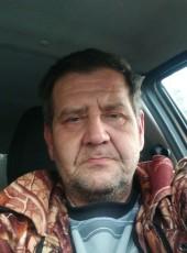 Vladimir, 47, Russia, Syzran