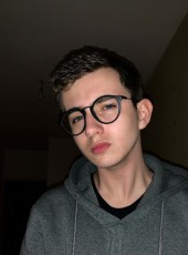 luca, 18, France, Cavaillon