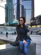 Elena, 23, Россия, Москва