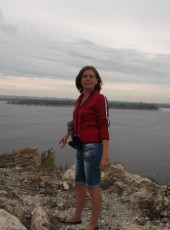Lana, 48, Russia, Samara