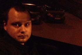 Stepan Karasev, 29 - Just Me