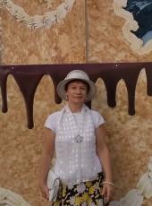 Margarita, 59, Belarus, Minsk