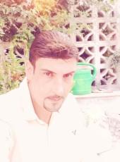 Ale, 40, Hashemite Kingdom of Jordan, Wadi as Sir