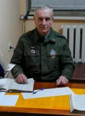 Vasiliy Nayda, 75, Russia, Tver