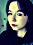 Анна, 22  , Zakharovo