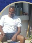 Abiy, 37  , Orange