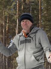 VLADIMIR, 56, Russia, Novosibirsk