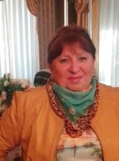Tatyana, 65, Russia, Saint Petersburg