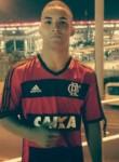 Luciano, 25, Rio de Janeiro