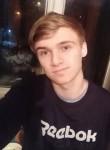 Vladislav, 20  , Novosibirsk