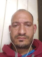 حسين طه, 38, Egypt, Cairo