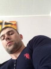 Aleksandr, 32, Ukraine, Zhovti Vody