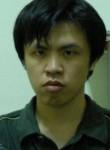 建安, 36  , Tainan