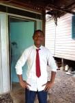 Kezemahn, 18  , Port Moresby