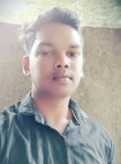 Ashok Rathod , 26, India, Ahmedabad
