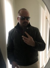 Gerald, 32, Canada, London
