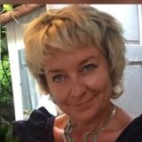 Alla , 53  , Warsaw