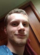 Aaron, 22, United States of America, Washington D.C.