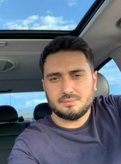 Roman, 31, Russia, Moscow