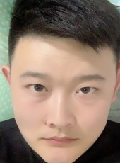 潘仕杰, 30, China, Changchun