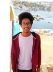 ashraf sholok, 20  , Aswan