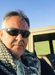 Ali Reza, 52, Vancouver