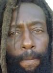 Meko Mckenzie, 45, Lucaya
