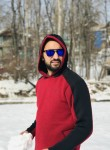sahill, 25  , Srinagar (Kashmir)