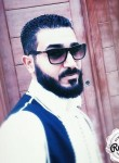 Ahmed, 30  , Tripoli