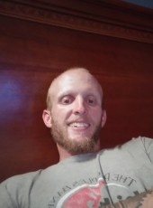 Chris, 30, United States of America, Anderson (State of South Carolina)