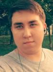Дима, 18 лет, Озеры
