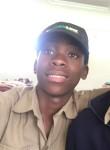 Marshal, 20  , Marondera