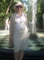 Marishsha, 53, Russia, Saint Petersburg