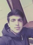 Mukhammadshokh, 21, Moscow