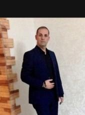 Murat, 51, Abkhazia, Sokhumi