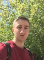 DAVLAD, 19, Russia, Belorechensk