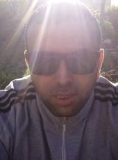 Sadak, 39, Algeria, Algiers