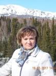 Elena Ivanova, 43  , Tashtagol