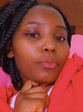 Esie, 26, Kenya, Nairobi