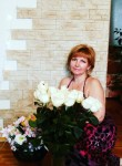 Elena, 55  , Ust-Katav
