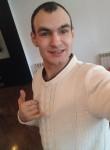 Anton, 20, Almaty