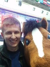 Nikolay, 31, Russia, Moscow