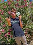 Jacob, 18, Twentynine Palms