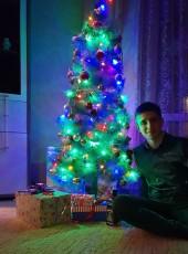 Aleksandr , 26, Russia, Novosibirsk