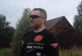 Bladimir, 47 - Just Me