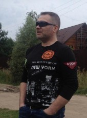 Bladimir, 47, Russia, Moscow