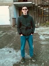 Sandrik, 20, Russia, Saint Petersburg