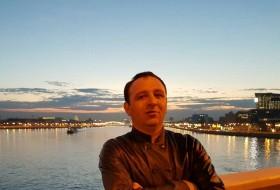 Руслан, 34 - Только Я